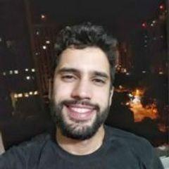 Gustavo de Oliveira Costa Souza
