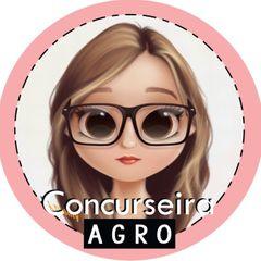 Concurseira da AGRO *