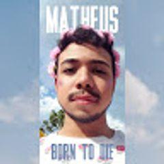 João Matheus de Souza Moreira
