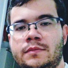 Tiago de Almeida Cavalcante