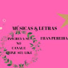 Músicas & Letras