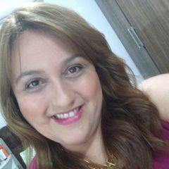 Mara Sílvia Pires de Campos