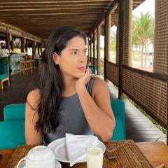Ayla Mendes