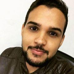 Eric Mateus