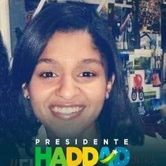Raíssa Cruz