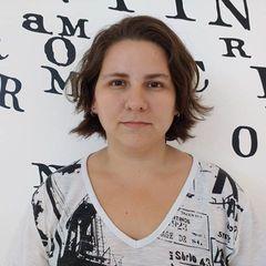 Beatriz Fazolo