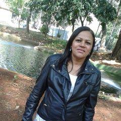 Nilda Lima Gomes