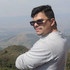 Rafael Machado