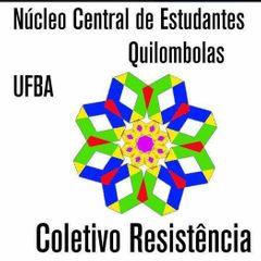 Quilombolas da Universidade Federal da Bahia