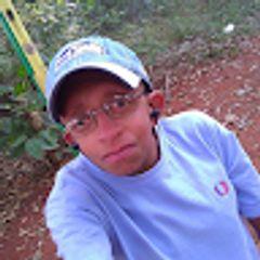 FERNANDO MAIKE DE ALMEIDA