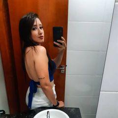 Claudia Citrine