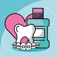 Artigos de Odontologia