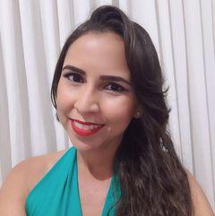 Maria Luísa Cunha