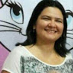 Jucilene Ribeiro