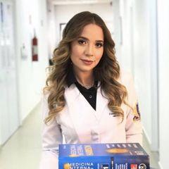 Danielle Lourdes