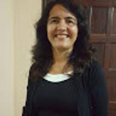 Marly de Fátima Pereira