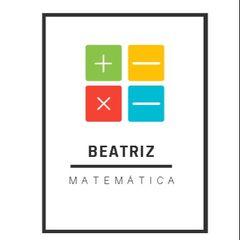 Beatriz Matemática