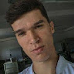 Jesse Oliveira