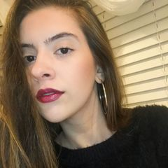 Ana Luiza Felippe Pires Correa