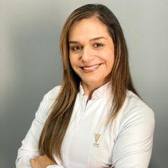 Miriam Alves Vet
