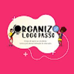 Organizo Logo passo
