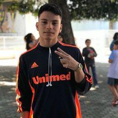Rodrigo Mesquita