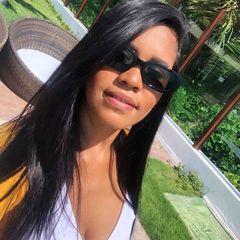 Cinthia Gomes