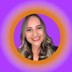 Prof. Inayara Bortoleto - Química