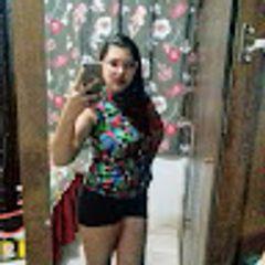 Amanda Da Silva Almeida