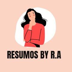 resumos by Ruth
